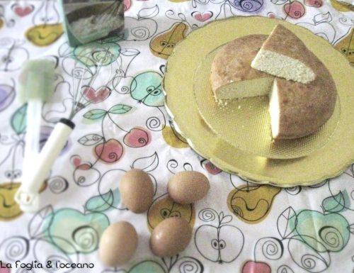 Pan di Spagna – Tutto (o quasi) quello che c'è da sapere
