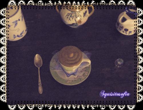 Gelato cremoso al cappuccino