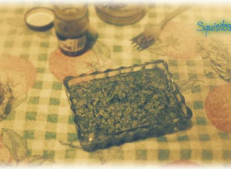 Bagnèt verd – Salsa verde piemontese