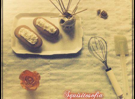 Simil Twinkies – Gli storici dolcetti americani