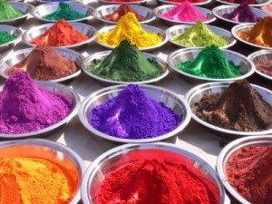 Coloranti alimentari (chimici, naturali e gluten free) – Usi e costumi