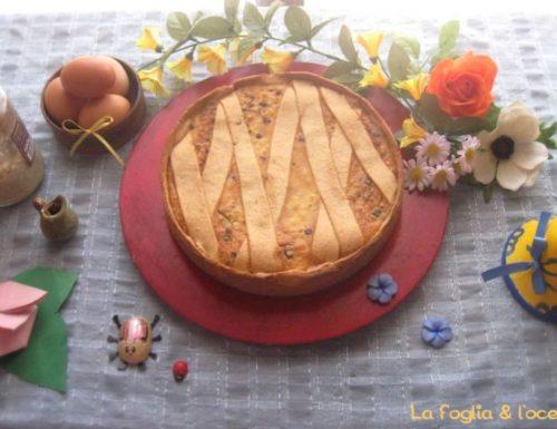 Pastiera napoletana – Istruzioni per l'uso