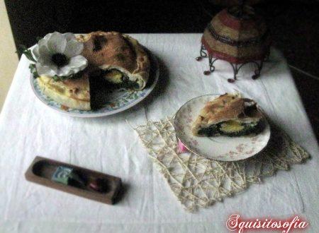 Torta Pasqualina – La ricetta tradizionale