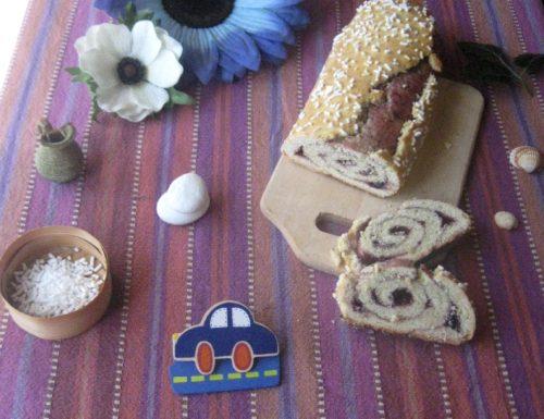 Ciammellotto – Il ciambellone rustico marchigiano