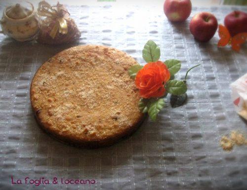 Bustrengo – Un dolce tipico romagnolo