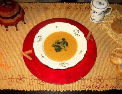 Dahl – La zuppa indiana di lenticchie rosse