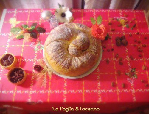Gubana – Un dolce tipico friulano