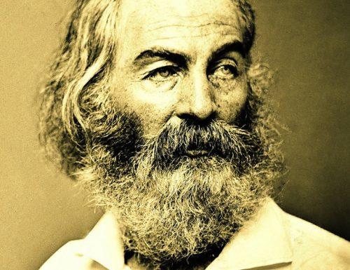 Canto di me stesso (51-52) tratto da Foglie d'Erba di Walt Whitman