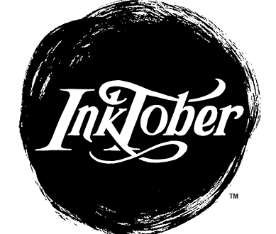 Inktober – Il progetto artistico del disegnatore Shawn Coss