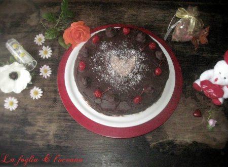 La Blackout Brooklyn cake della Ebinger's Bakery