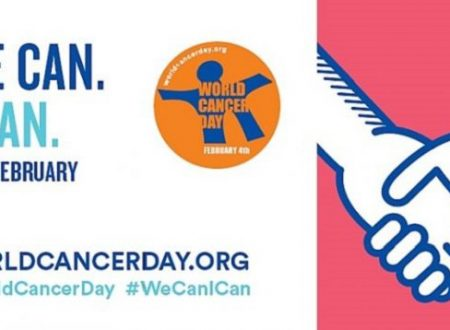 World Cancer Day – Giornata mondiale contro il cancro