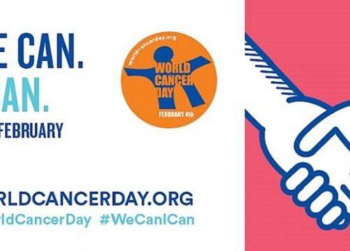 World Cancer Day – Giornata mondiale contro il cancro