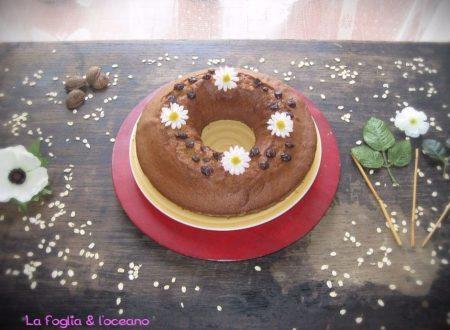 Lekach – Torta al miele ebraica