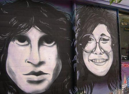 Quella volta che Janis Joplin diede un due di picche a Jim Morrison