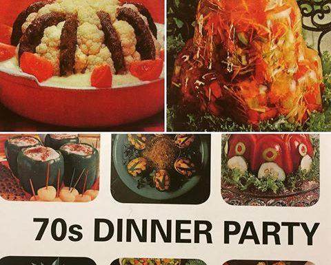 Il cibo da incubo degli anni Settanta
