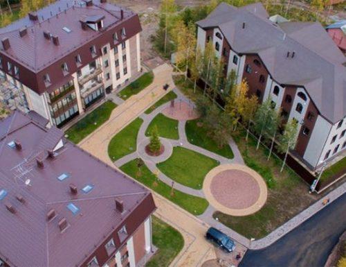 Il Veda Village in Russia