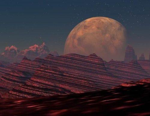 Nel 2019 la SpaceX sarà pronta per i primi viaggi su Marte
