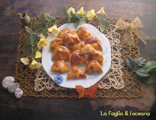 Fiadoni abruzzesi – Il gusto della tradizione