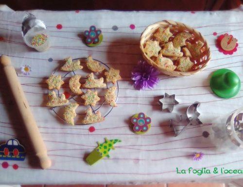 Befanini – I biscotti di Lucca