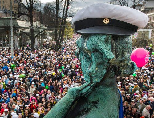 Vappu – La festa finlandese di primavera