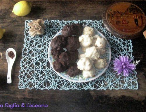 Totò – I biscotti siciliani per Ognissanti