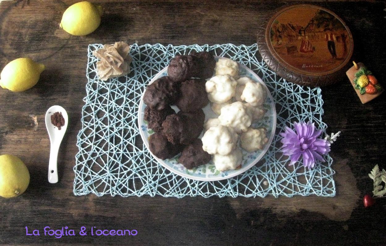 Totò - I biscotti siciliani per Ognissanti