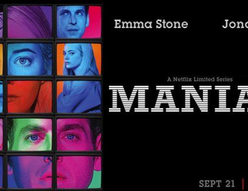 Maniac – Nei confini della psiche umana